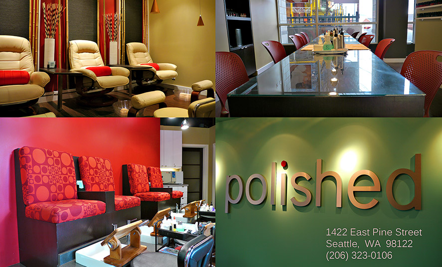 polished boutique seattle